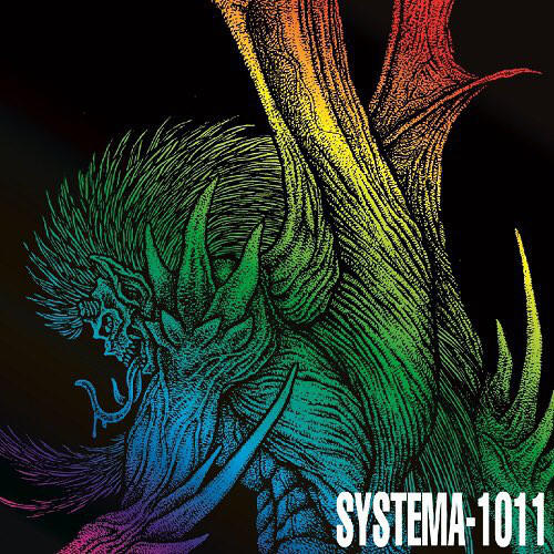 Systematic Death - Systema-1011 - 2018