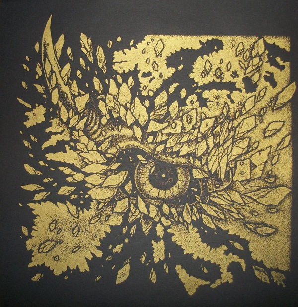 Systematic Death - Systema Eight 7'' 2011