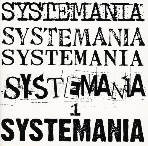 Systematic Death - Systemania 1 1983