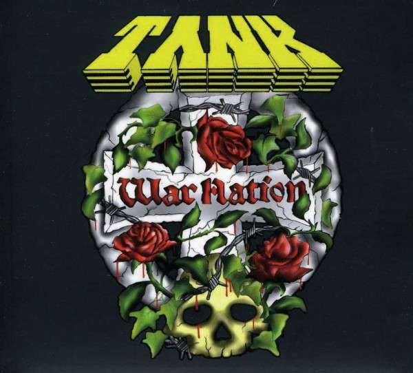 Tank - War Nation - 2012