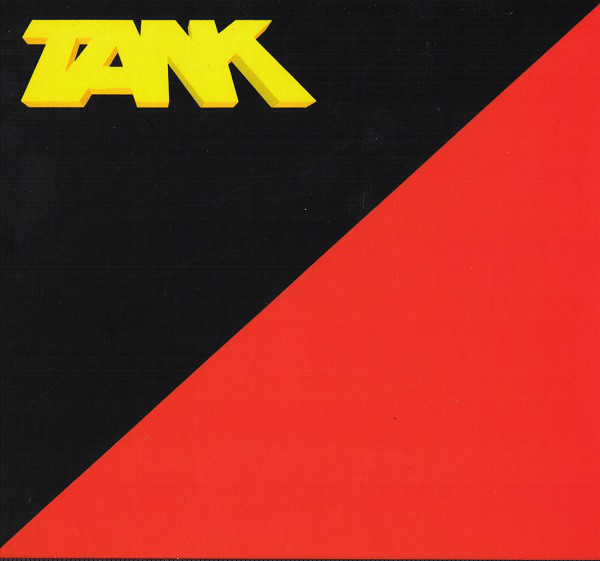 Tank - The Filth Hounds Of Hades - Dogs Of War 1981-2002 - 1987