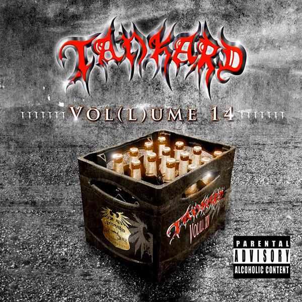 Tankard - Vol(L)ume 14 - 2010