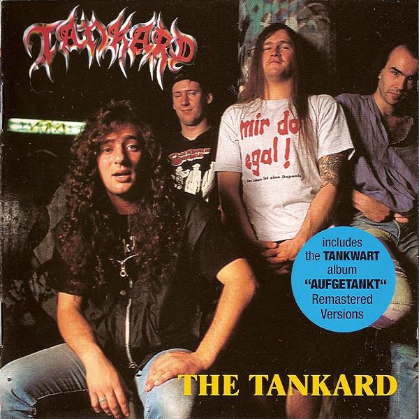 Tankard, Tankwart - The Tankard - 1995