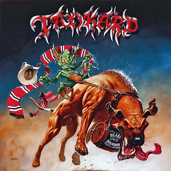 Tankard - Beast Of Bourbon - 2004