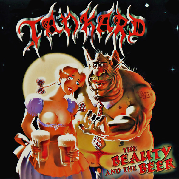 Tankard - The Beauty And The Beer - 2006