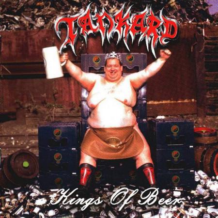 Tankard - Kings Of Beer - 2000