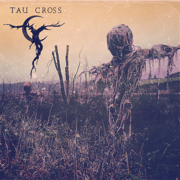 Tau Cross - Tau Cross - 2015