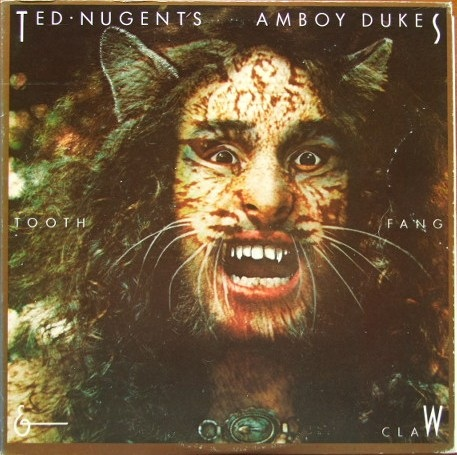 Ted Nugent - 2 Originals Of Ted Nugent - 1977
