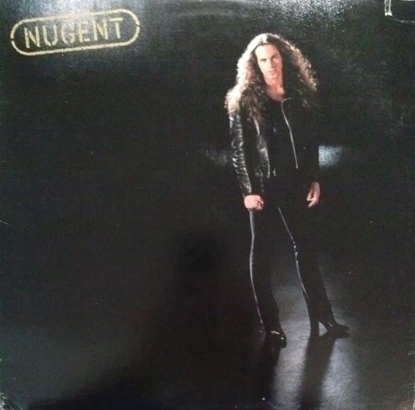 Ted Nugent - Nugent - 1982