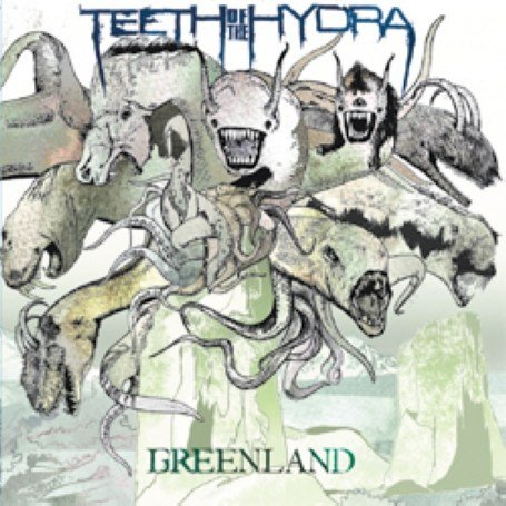 Teeth Of The Hydra - Greenland - 2006