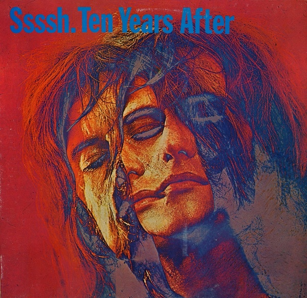 Ten Years After - Ssssh. - 1975