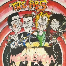 The Abs - Mentalenema - 1989