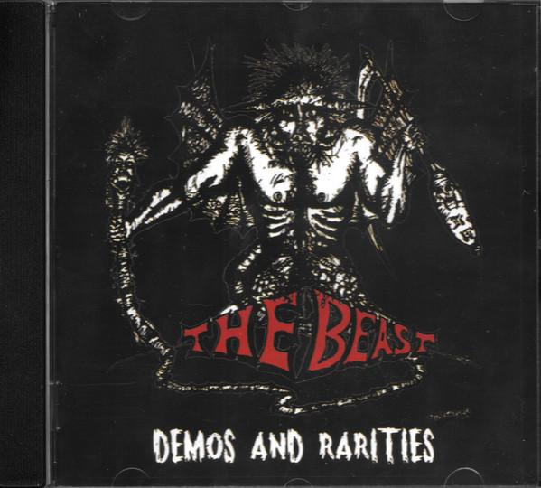 The Beast - Demos And Rarities - 2021