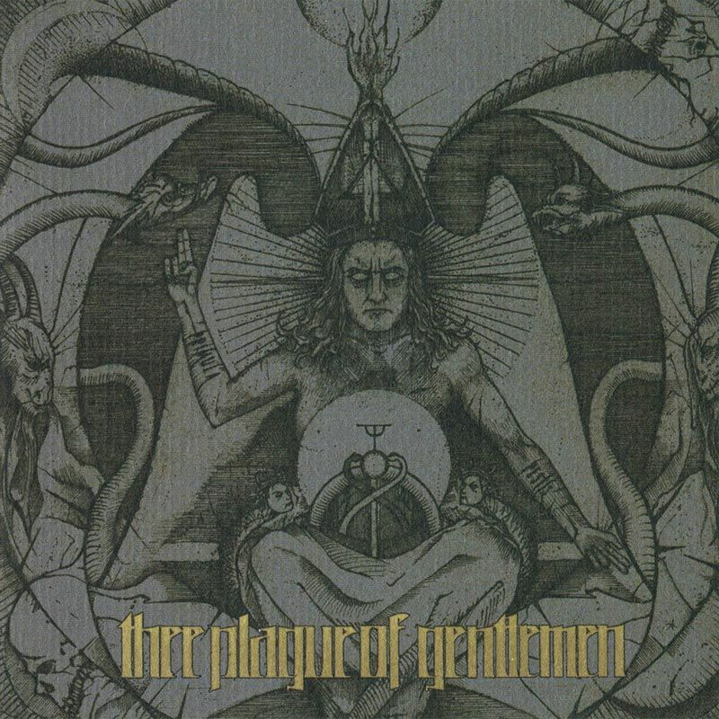 Thee Plague Of Gentlemen - Primula Pestis - 2005