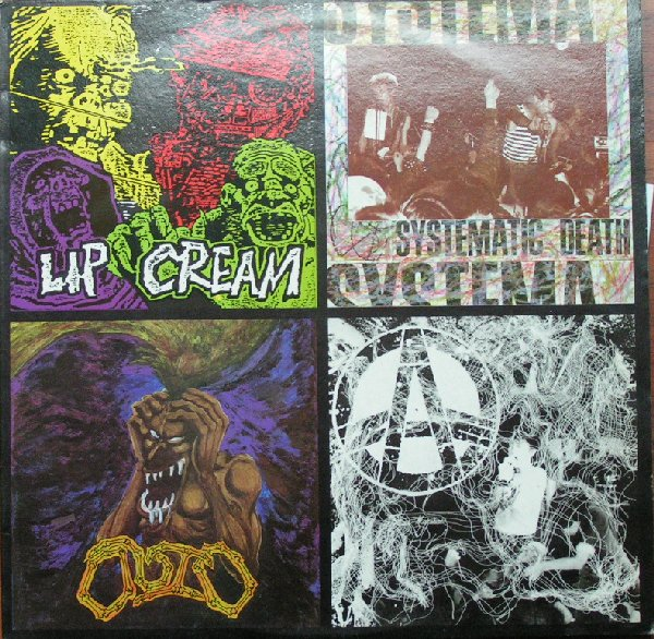Various Artists - Thrash Til Death 1986