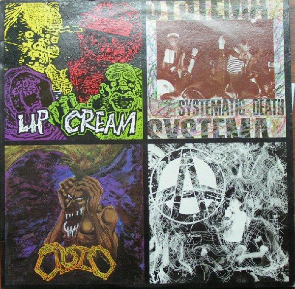 Various - Thrash Til Death - 1987
