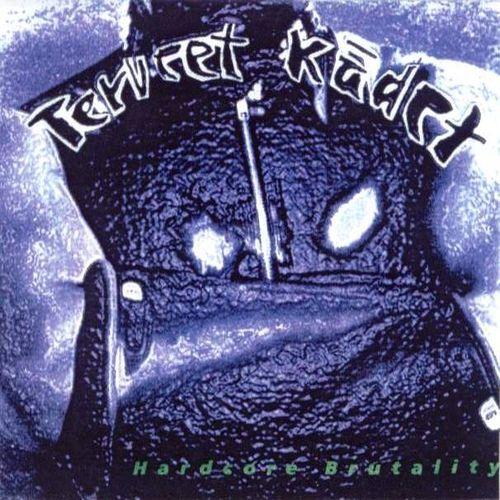 Terveet Kädet - Hardcore Brutality 1980/1982