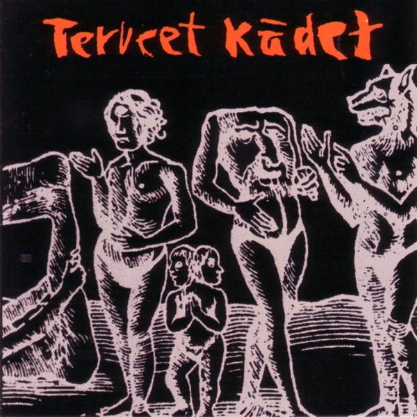 Terveet Kädet - Doomed Alien Race 1997