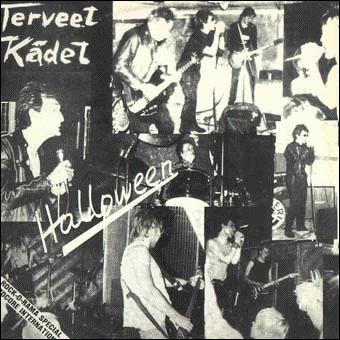 Terveet Kädet - Halloween 1983