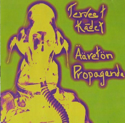 Terveet Kädet - Ääretön Propaganda 1982/1983