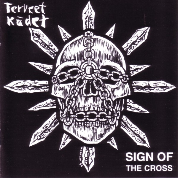Terveet Kädet - Sign Of The Cross - 1995