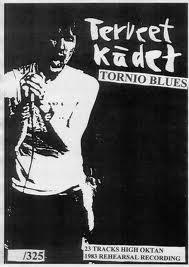 Terveet Kädet - Tornio Blues 1983