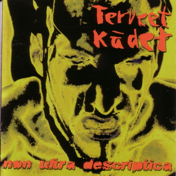 Terveet Kädet - Non Ultra Descriptica 2000