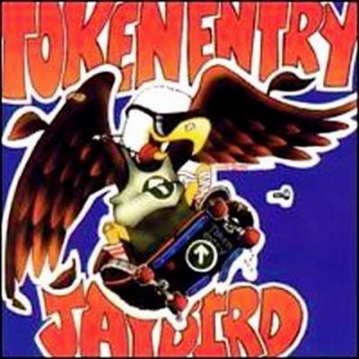 Token Entry - Jaybird 1988