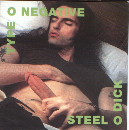 Type O Negative - Steel O Dick - 1996