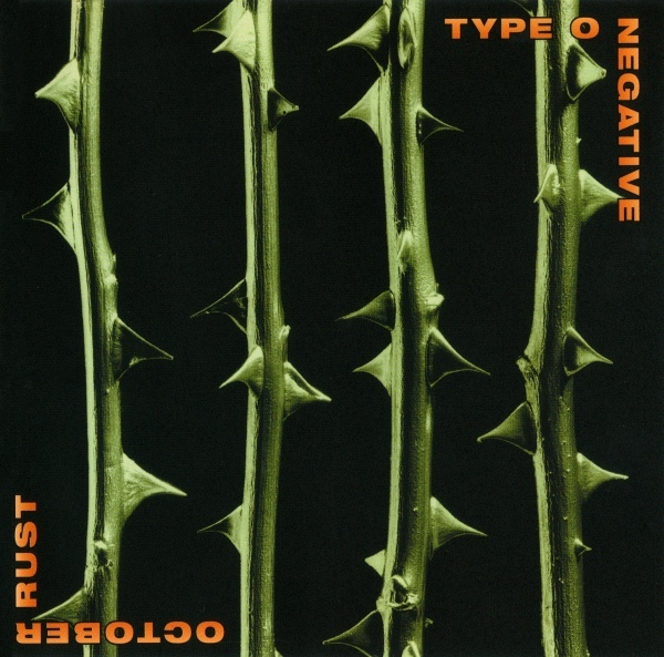 Type O Negative - October Rust - 1996