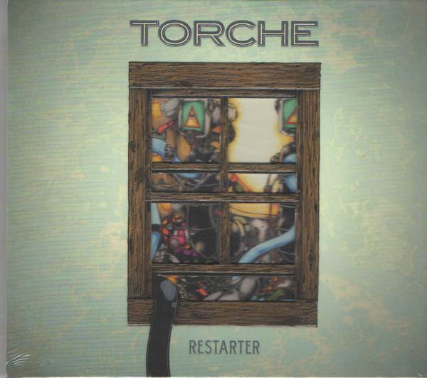 Torche - Restarter - 2015