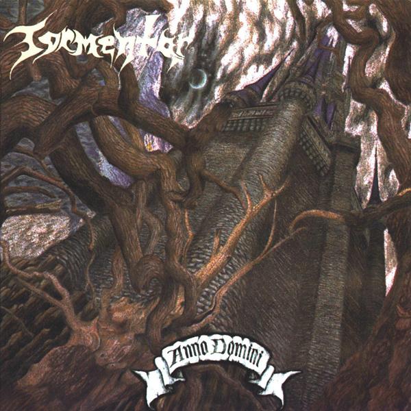 Tormentor - Anno Domini 1988/1995