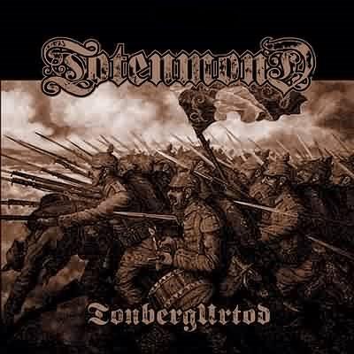 Totenmond - Tonbergurtod 2005