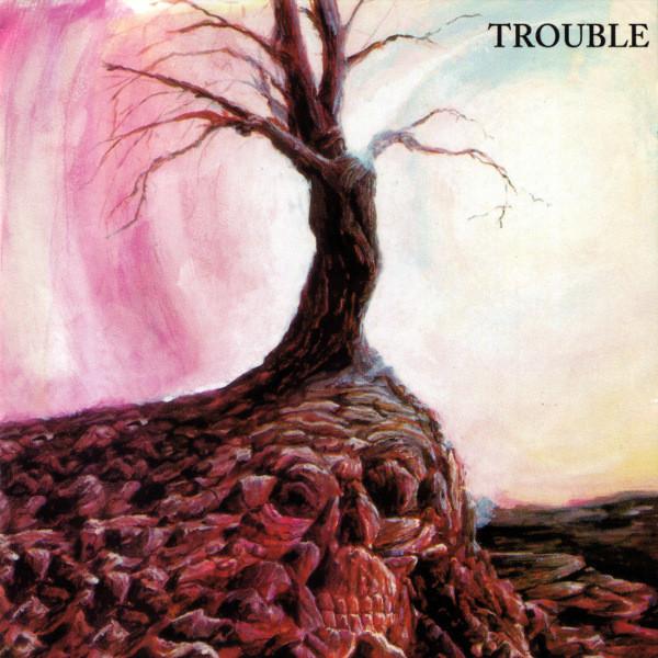 Trouble - Psalm 9 - 1984