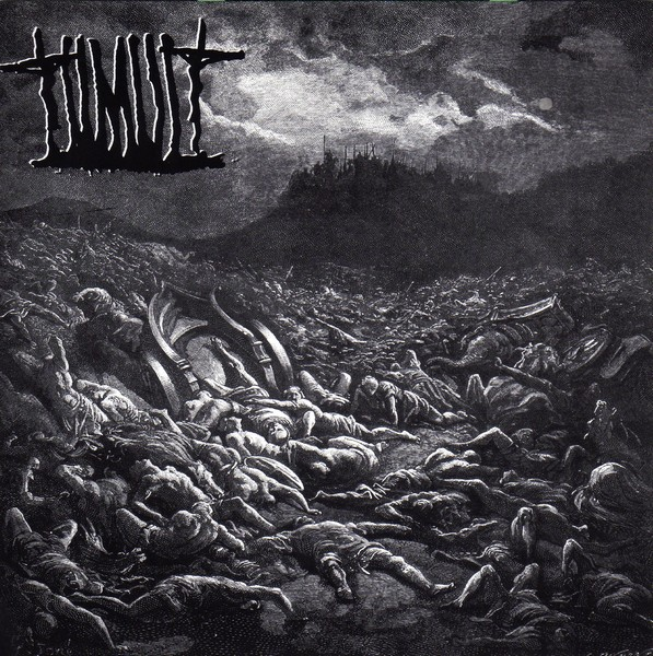 Tumult - Gomorrha / Tumult 1998