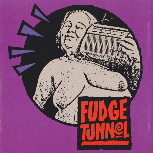Fudge Tunnel - Fudgecake 1992