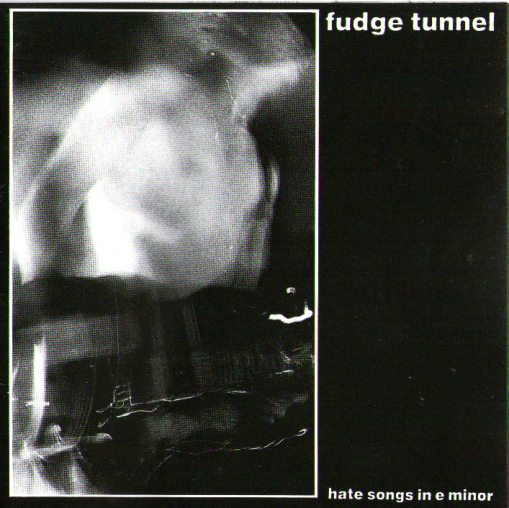Fudge Tunnel - Hate Songs In E Minor 1991