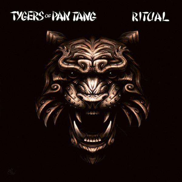 Tygers Of Pan Tang - Ritual - 2019