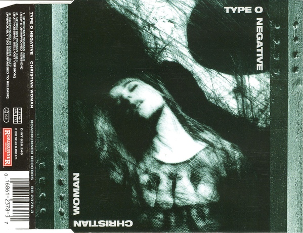 Type O Negative - Christian Woman - 1993