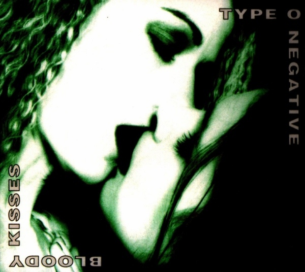 Type O Negative - Bloody Kisses - 1993