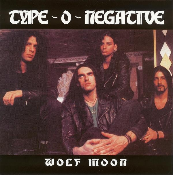 Type O Negative - Wolf Moon - 0