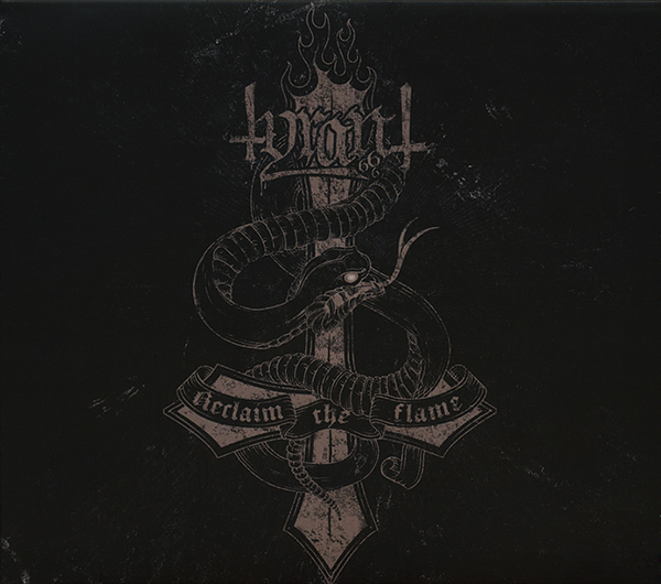 Tyrant - Reclaim The Flame 2007