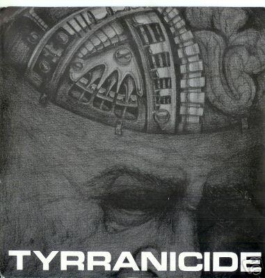 Tyrranicide - 7'' 1992