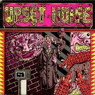 Upset Noise - Nothing More To Be Said - 1988