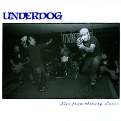 Underdog - Live From Asbury Lanes - 2008