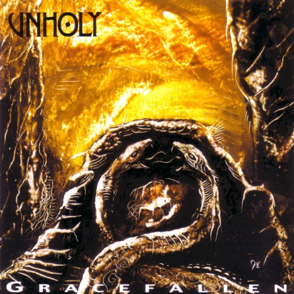 Unholy - Gracefallen 1999