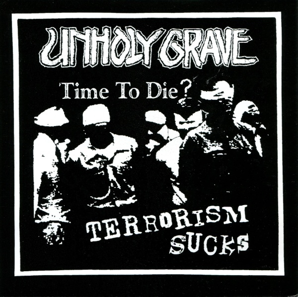 Logger Head, Unholy Grave - Unholy Grave / Logger Head - 2000