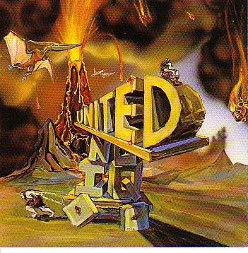 United - No I.Q. 1996