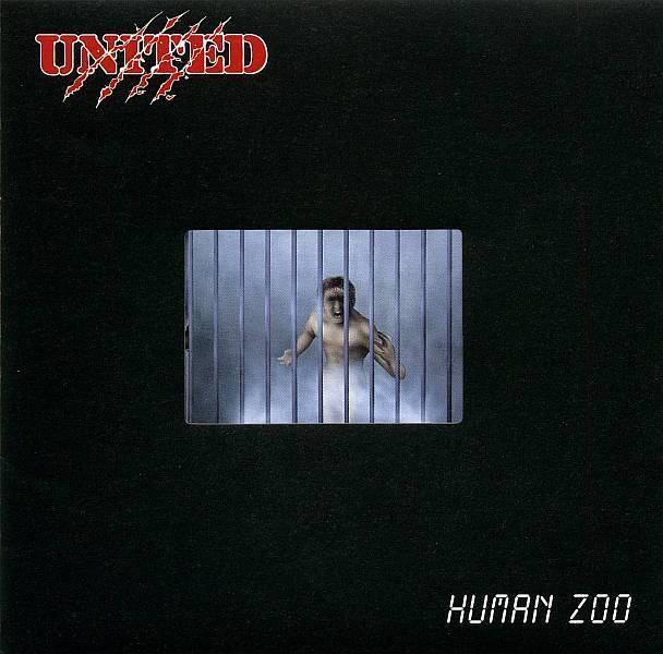 United - Human Zoo 1992