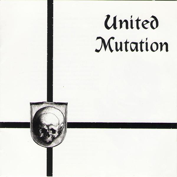 United Mutation - United Mutation - 1981/1983